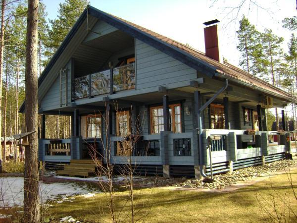 Uw tweede huis in finland for Vakantiehuis bouwen